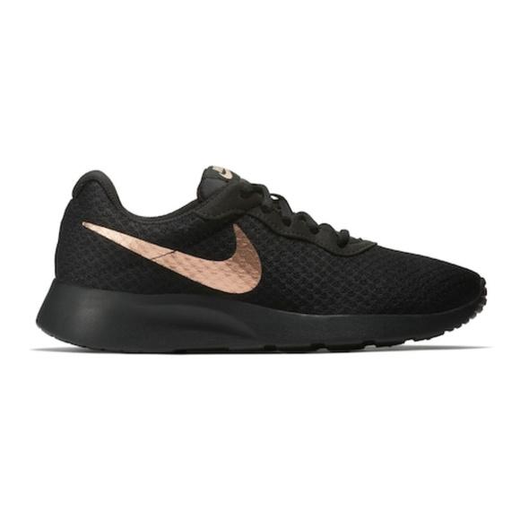 half off 0e1cf fd793 Nike Tanjun Women s Athletic Shoes 812655005 NWB